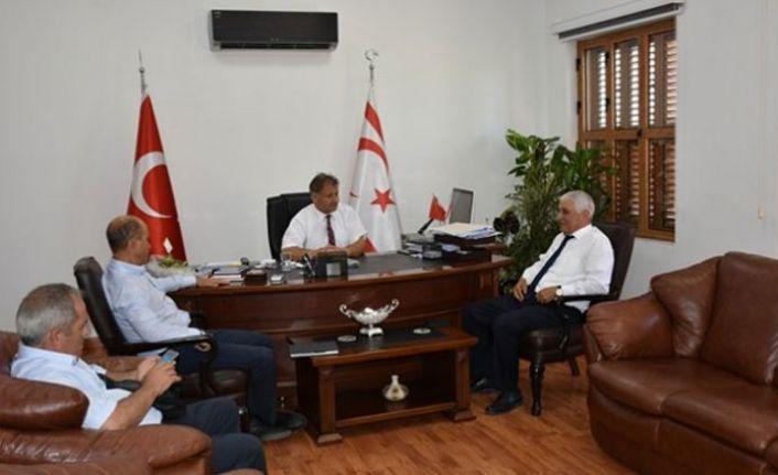 Sağlık Bakanlığı'ndan sivrisinekle mücadele için iş birliği çağrısı