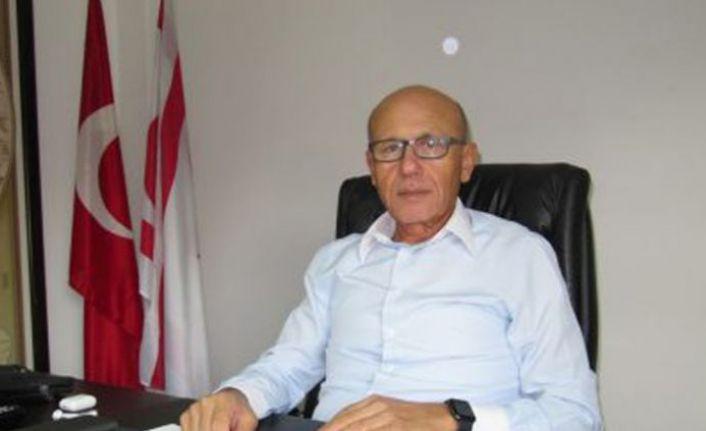2. Cumhurbaşkanı Talat'tan Barış Pınarı Harekatı paylaşımı