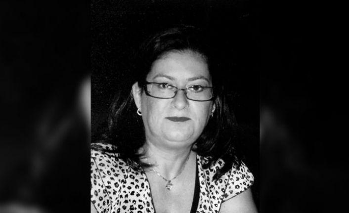 Sezin Çuvalcıoğlu hayatını kaybetti