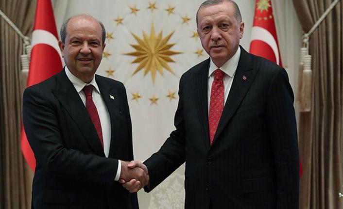 Tatar ve Erdoğan'a Güney'den büyük tepki