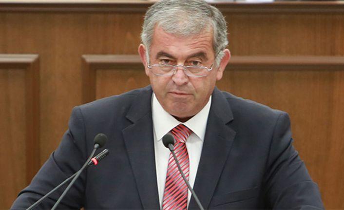 Sennaroğlu, Meclis'i toplantıya çağırdı
