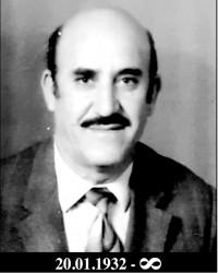 Ahmet Cabacaba