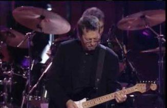 Eric Clapton - Şarkı Listesi