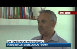 Gülsüm Kanca ile Özel Haber KTV