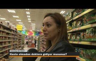 Vatandaş ne dedi? - Kıbrıs TV