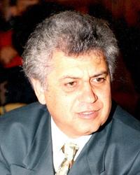 Kyriacos DJAMBAZIS